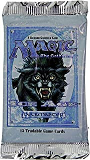 Magic: the Gathering MtG Ice Age Booster Pack