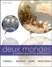 Best deux mondes 7th edition Reviews