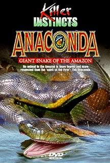 Killer Instincts - Anaconda: Giant Snake of the Amazon