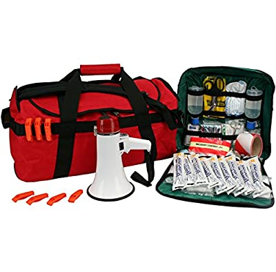 Workplace Emergency Evacuation Kit from EVAQ8