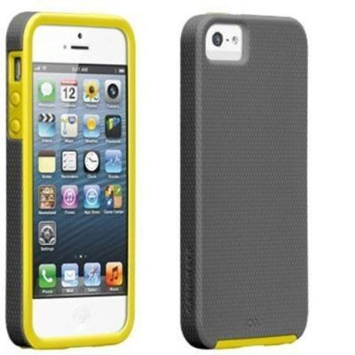 Case-Mate-WM030640, iPhone 5s Tough Grey C