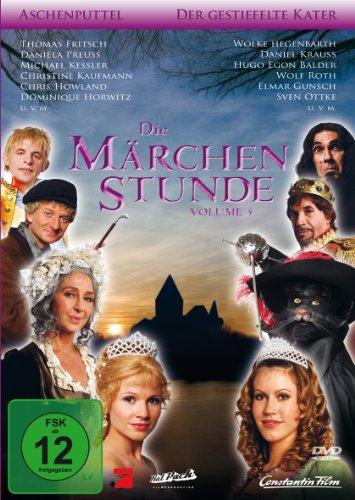 Die ProSieben Märchenstunde - Volume 5: Aschenputtel & Der gestiefelte Kater