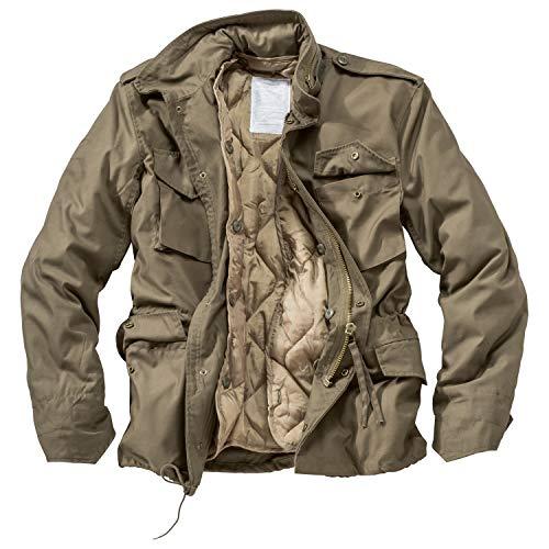 Surplus -   M65 Fieldjacket,