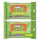 Lenços Umedecidos Fresh C/10 Boogie Wipes