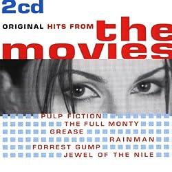 Original Hits 2cd (Pulp Fiction/Grease/Rainman)
