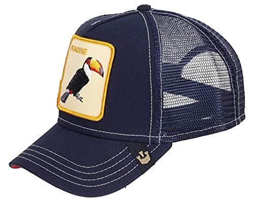 Goorin Bros. - Gorra de béisbol - para Hombre Azul Talla única