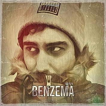 Benzema