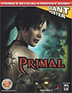 Primal - Prima's Official Strategy Guide de Prima Temp Authors