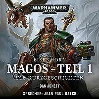 Magos Hörbuch
