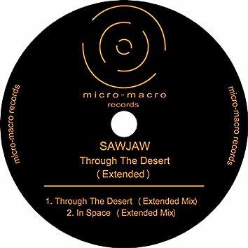 Through The Desert (Extended)