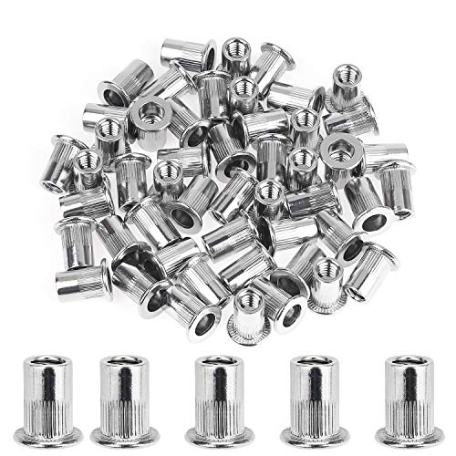20Pieces Lightweight Bike Water Bottle Cage Holder Bolts Screws Durable Accs