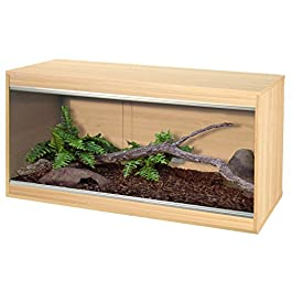Vivexotic Repti-Home Vivarium Medium – Oak