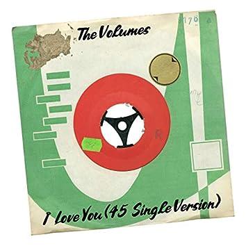 I Love You (45 Single Version)