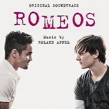 Romeos (Original Motion Picture Soundtrack)