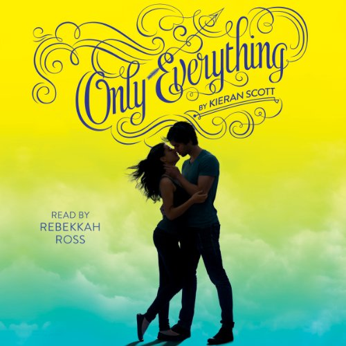 Only Everything audiobook cover art