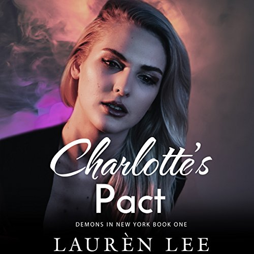 Charlotte's Pact audiobook cover art