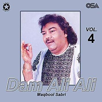 Dam Ali Ali, Vol. 4