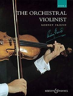 THE ORCHESTRAL VIOLINIST VOL. 2 VIOLON