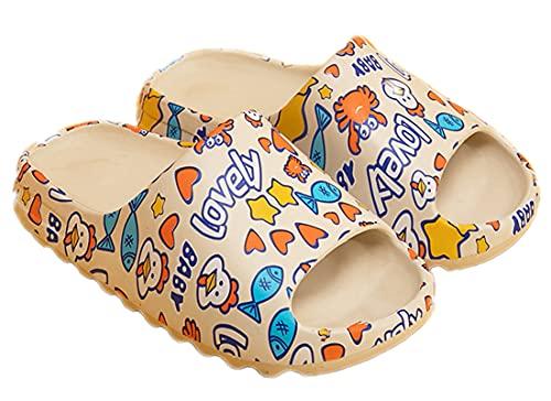 Zapatillas de estar por casa para hombre y mujer, ligeras, antideslizantes, para piscina, verano, playa, sandalias, color, talla 42 EU