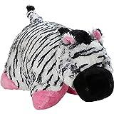 Pillow Pets Originals Zippity Zebra 18' Stuffed Animal Plush Toy