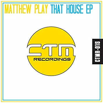 That House - EP