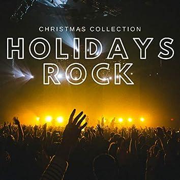 Holidays Rock - Christmas Collection