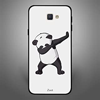 Samsung Galaxy J5 Prime Cool Panda, Zoot Designer Phone Covers