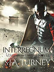 Interregnum (Tales of the Empire Book 1)