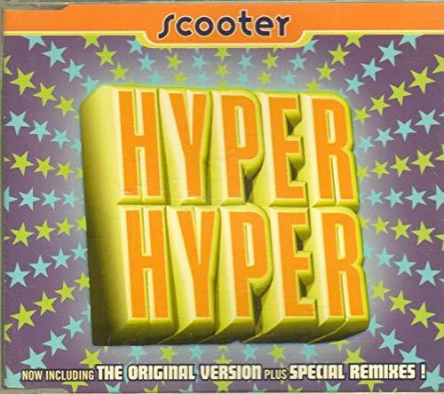 Hyper Hyper Remix