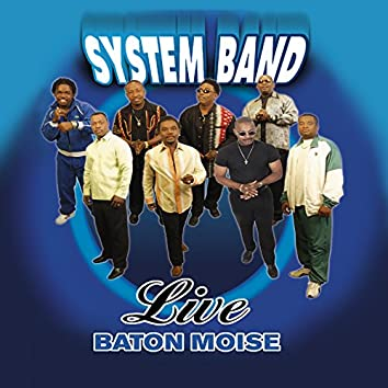 Baton Moïse (Live)