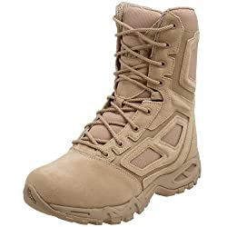 Best Tactical Boots Reviews & Ultimate Buying Guide 5