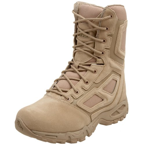 Magnum Men's Elite Spider 8.0 Boot,Desert Tan,11 M US