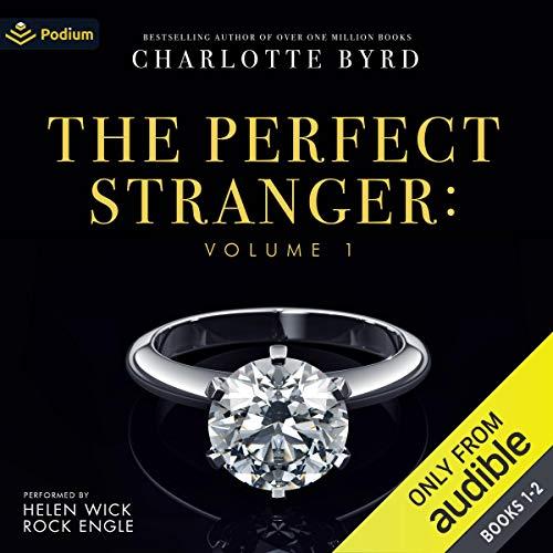 The Perfect Stranger: Volume 1 Titelbild