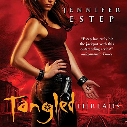Tangled Threads cover art