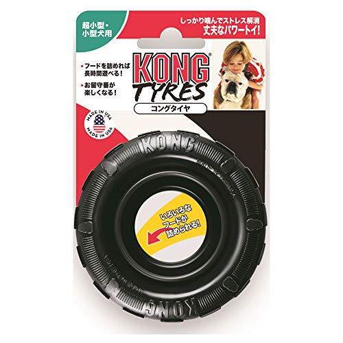 Kong(コング) コングタイヤ スモール