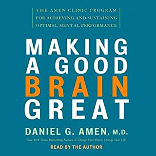 Making a Good Brain Great cover art