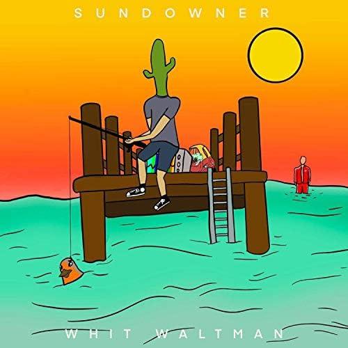 Whit Waltman