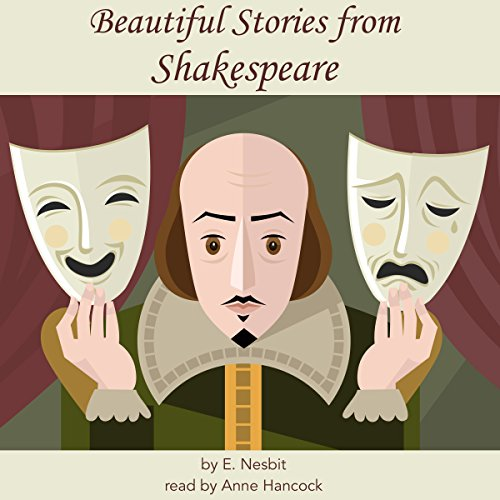 Beautiful Stories from Shakespeare cover art