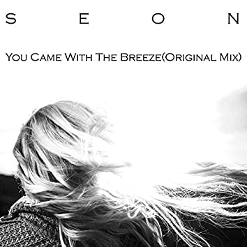 You Came With The Breeze (Original Mix)