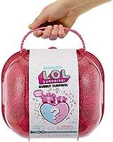 Giochi Preziosi - LOL Bubbly Surprise con Cucciolo e Bambola in Versione Limitata, Età Minima 3 anni, Colori Assortiti, 1...