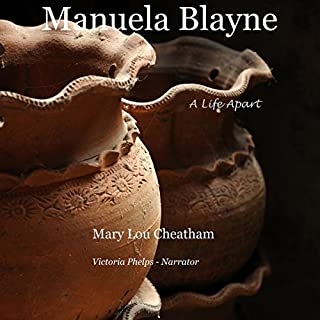 Manuela Blayne cover art