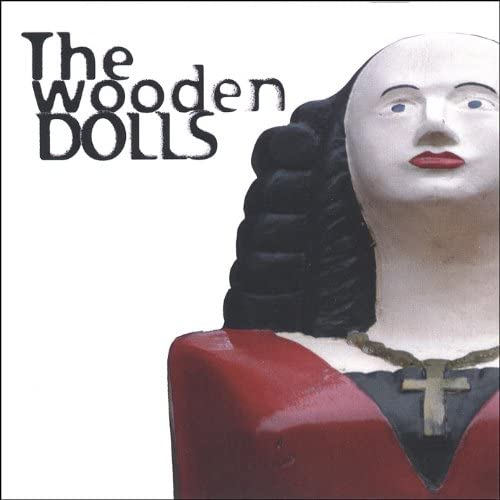 The Wooden Dolls