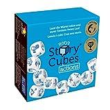 Zygomatic Asmodee Story Cubes Actions, Familienspiel, Erzählspiel, Deutsch