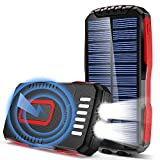 GRDE Power Bank Solar