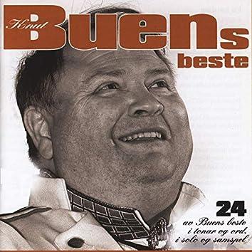 24 Av Knut Buens Beste