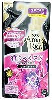 ソフラン アロマリッチ香りのミスト ジュリエットの香り つめかえ用 180ml