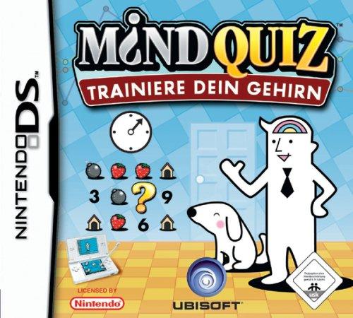 Mind Quiz: Your Brain Coach [Importación Inglesa]