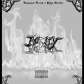 Agony (feat. Hawaiian Punch)