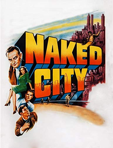 The Naked City: Screenplay (English Edition)