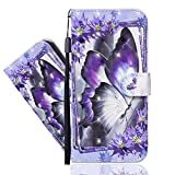 IMEIKONST 3D Painted Case for Huawei Honor 8A Premium Soft